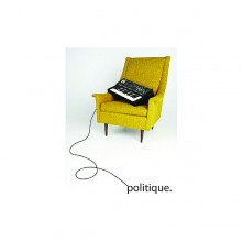 Politique album cover